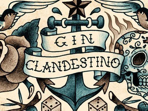 Gin Clandestino