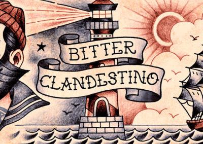 Bitter Clandestino